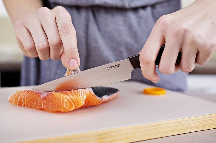 Připravit sushi není nic těžkého