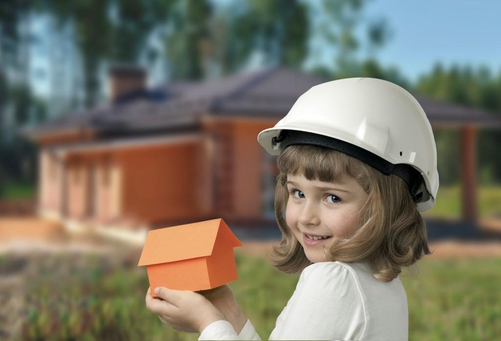 Stavba domu bude s naším poukazem jako procházka v růžovém sadu…