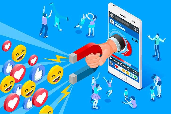 Nadměrného sdílení na sociálních médiích může vést k široké škále negativních a nepředvídatelných důsledků