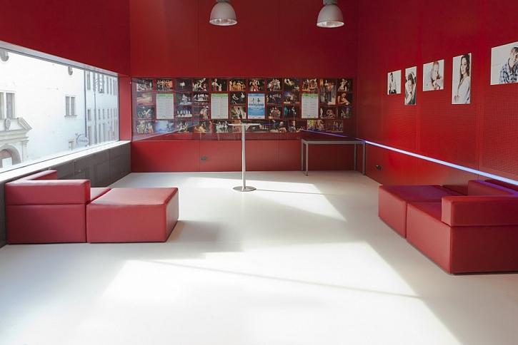 Dekorativní povrchy Sika - SikaDecor® - stylový a přirozený vzhled podlahy