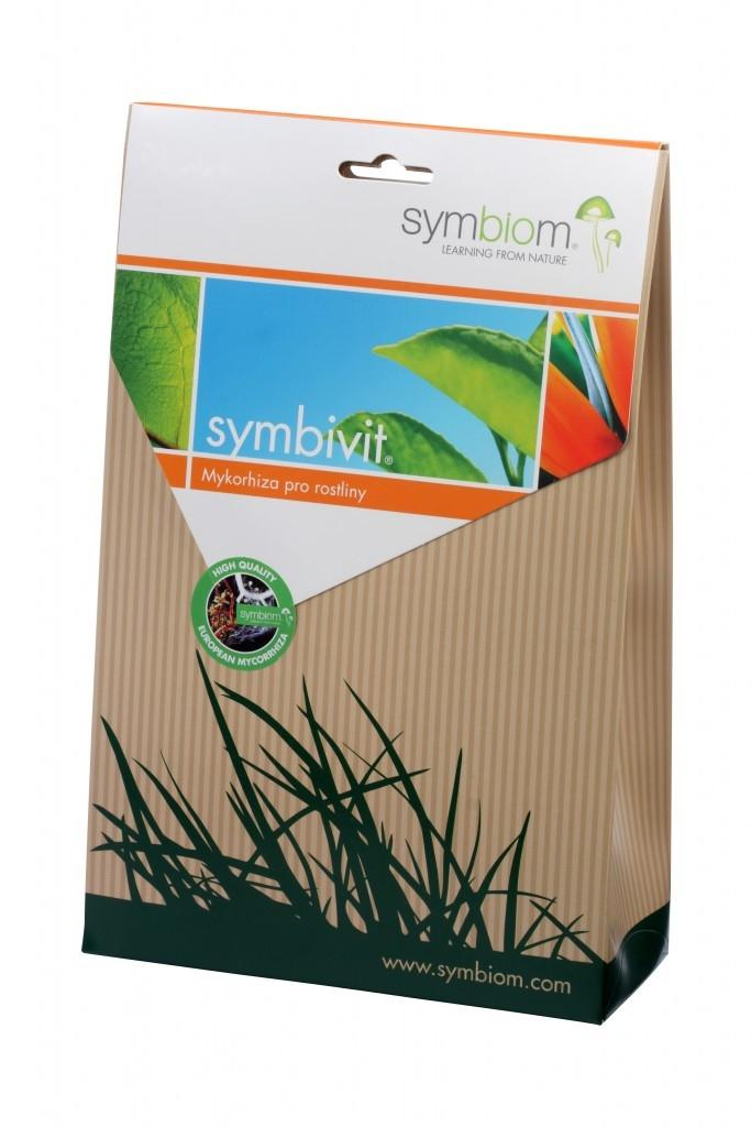 Symbivit pro okrasné zahrady, ovoce a zeleninu