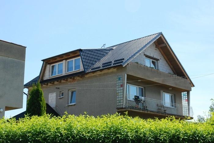 Dá se splechovou střechou ušetřit?
