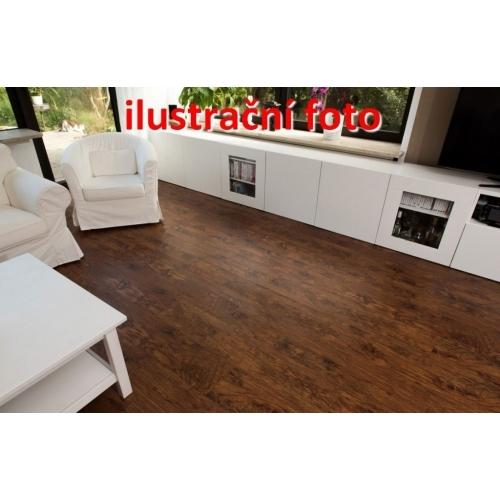 STILISTA 32520 Vinylová podlaha 5,07 m2 - ořešák červenohnědý