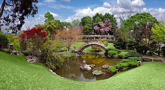 Jak by měla vypadat zahrada snů?