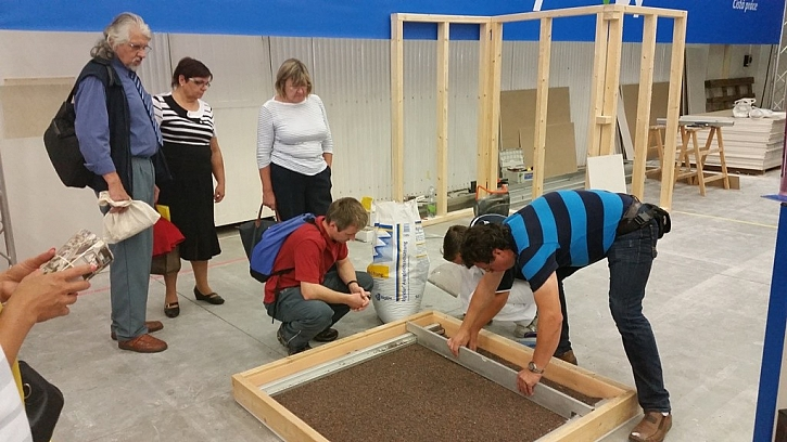 Rigips Vás naučí jak pracovat se sádrokartonem ve Škole suché výstavby