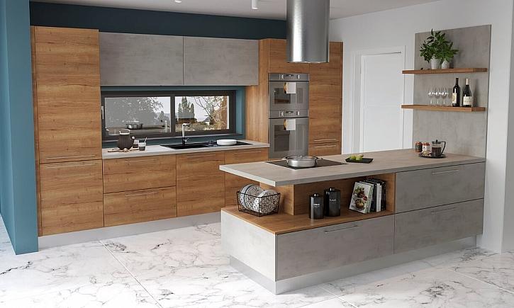 Kuchyně Pandora