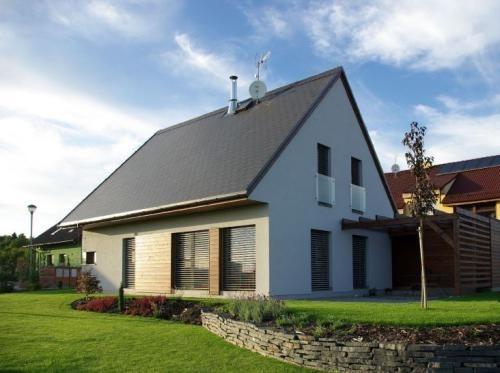 GREEN BUILDINGS se v Evropě těší popularitě