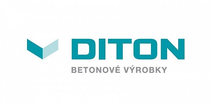 Logo DITON s.r.o.