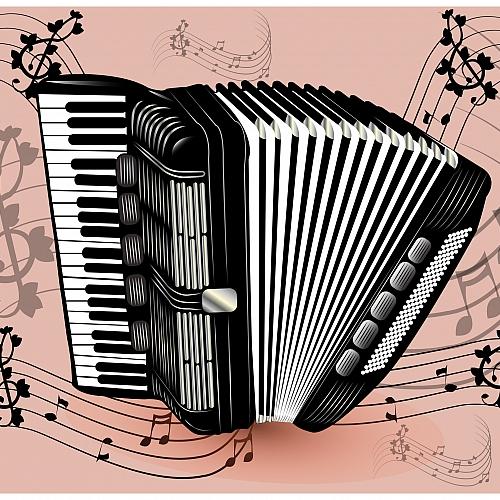 Slavnosti lidové hudby