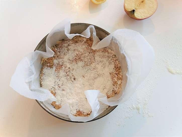Pečení koláče