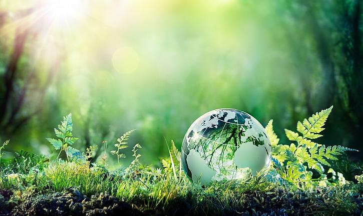Zachovejme planetu pro naše děti (Zdroj: Depositphotos)