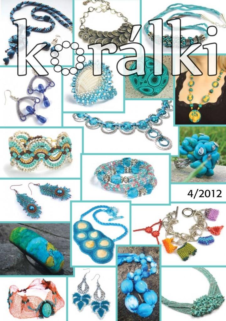 Obsah časopisu Korálki 4/2012 – Cesta kolem světa