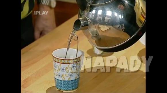 Bylinkové čaje proti chřipce