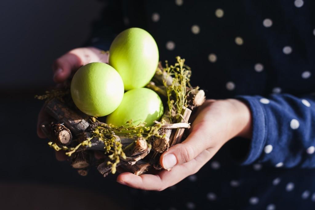Začíná postní doba, období příprav na Velikonoce