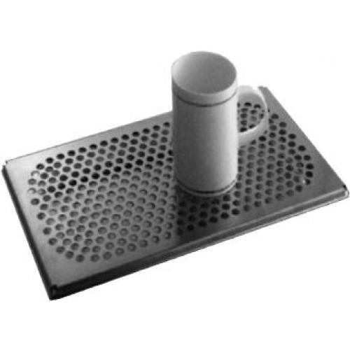 CLAGE Odkládací tác KAT 2 s připojením pro odpadní vodu