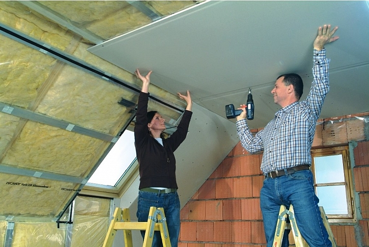 Nákup stavebního materiálu z pohodlí domova