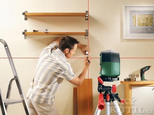 Měření laserem – měřte i doma absolutně přesně