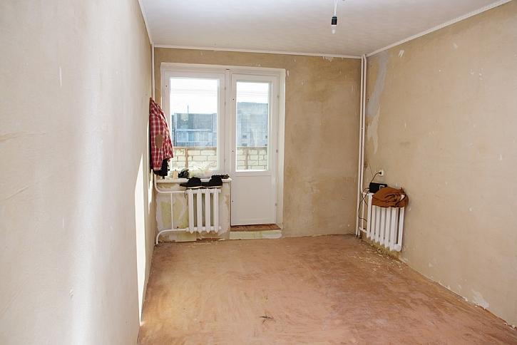 Zbavte se staré podlahy