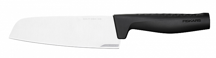 Nůž Hard Edge Santoku