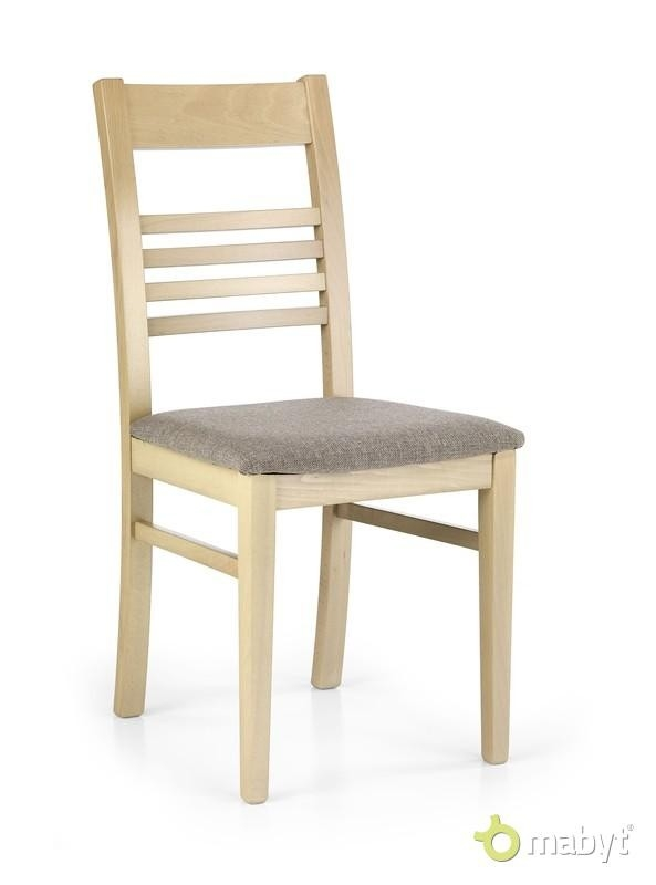 Jídelní židle z masivu buku Jaden – Foto: Mabyt.cz