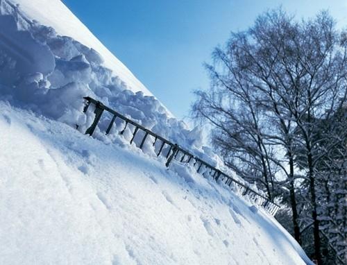Kompletní sněholam s vysokou pevností za akční cenu