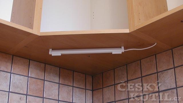 Jednoduchá instalace