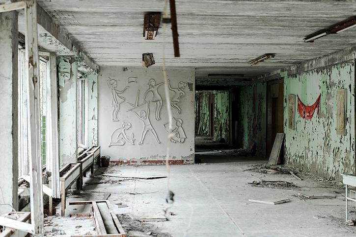 Ze staré nová – renovace podlahy (Zdroj: Depositphotos)