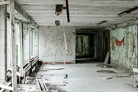 Ze staré nová – renovace podlahy