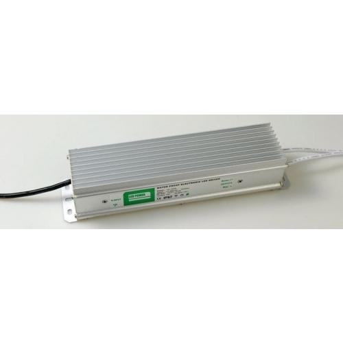 SAPHO LED driver 200W, 230/12V, vodotěsný