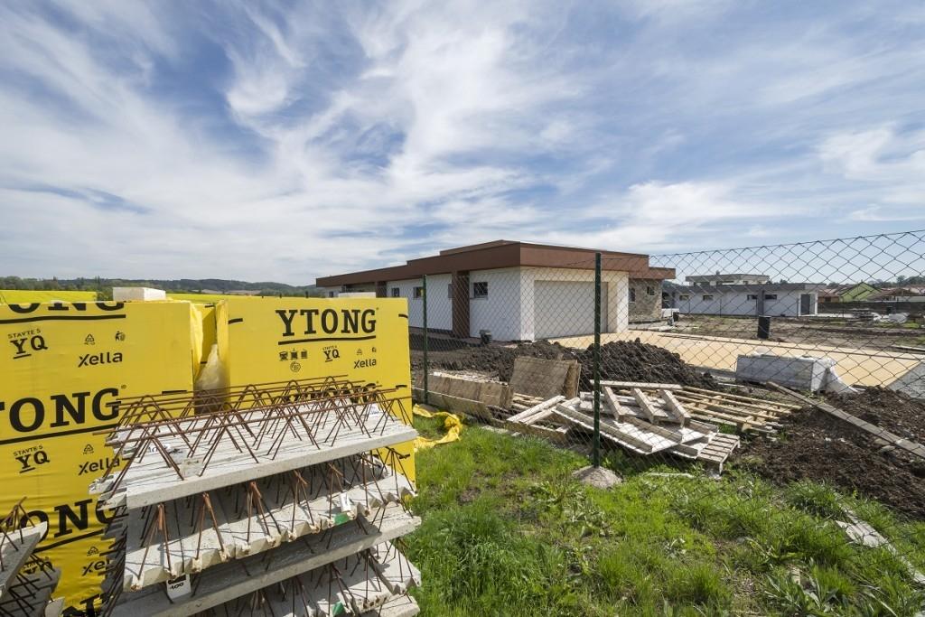 Ytong představí své řešení pro pasivní domy na 6. veletrhu FOR PASIV 2018