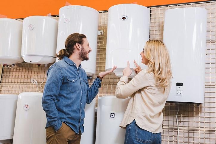 Výběr ohřevného kotle pro levné topení pečlivě zvažte a nebojte se zeptat odborníků