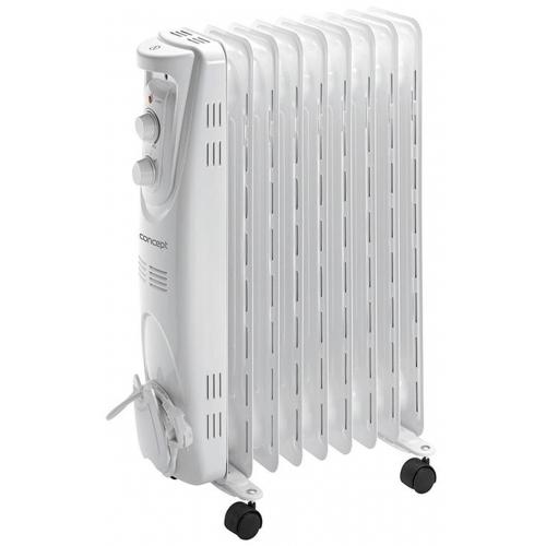 CONCEPT RO-3207 Olejový radiátor