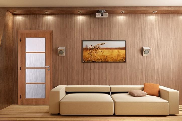 SOLODOOR má aplikaci pro vizualizaci dveří v interiérech