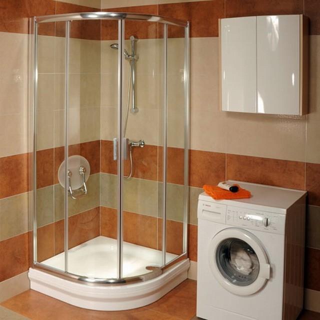 Sprchový kout do vaší koupelny