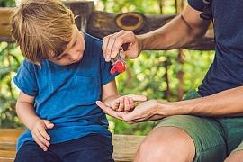 Domácí dezinfekční gel na ruce