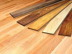 Jak opravit rýhy a škrábance na laminátové podlaze?