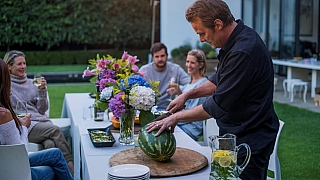 3 prima tipy, jak se stát králem zahradní párty