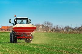 Zelené hnojení prospívá polím i zahradám
