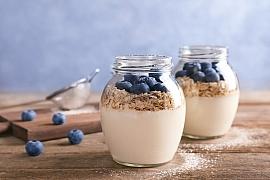 Připravte dětem výborné domácí jogurty