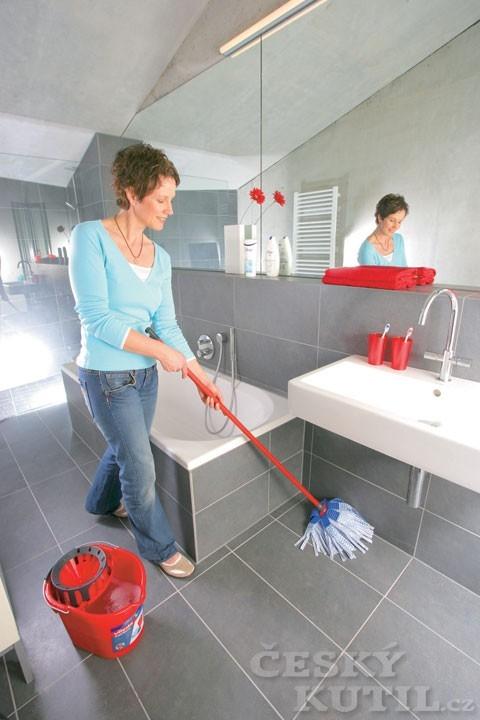 jak uklidit rychleji?