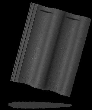 Rozpočet stavby může překvapivě snížit i volba hospodárných, velkoformátových tašek, jako je Bramac MAX.