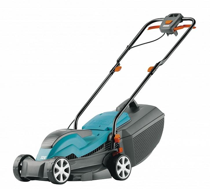 Elektrická sekačka na trávu PowerMax™ 32 E