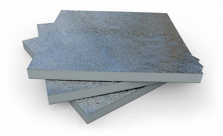 Desky z fenolické pěny použijeme tam, kde je zapotřebí snížit tloušťku izolace