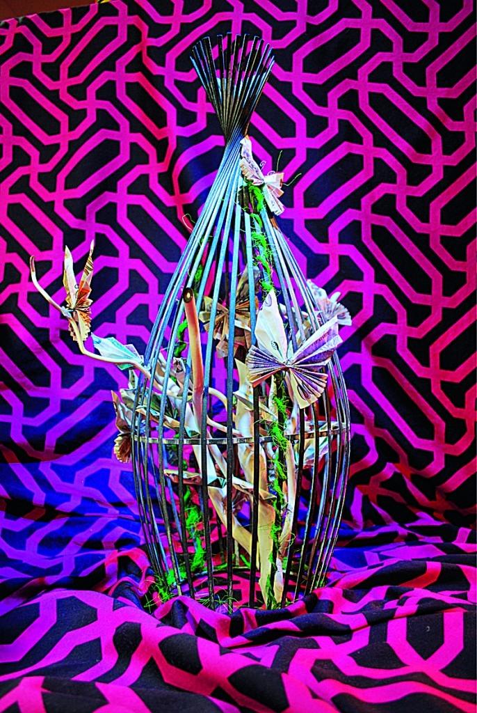 Projekty soutěže Kutil roku 2013