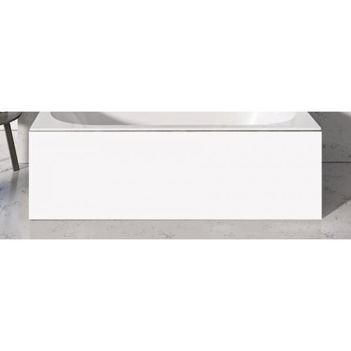 RAVAK Panel čelní 180 bílá