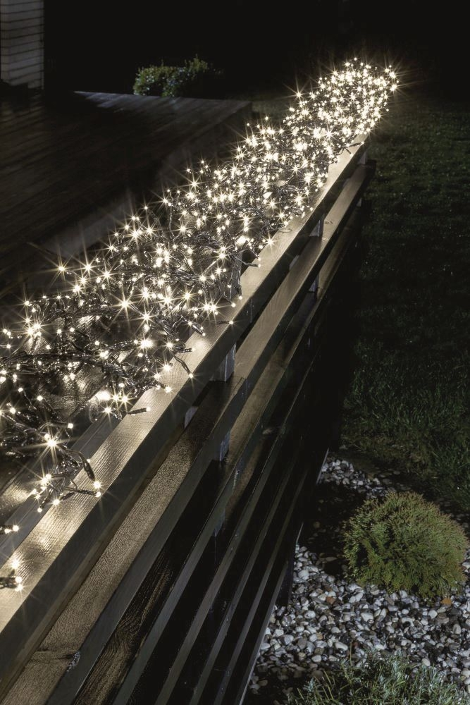 vánoční venkovní osvětlení