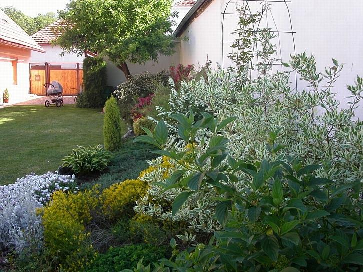 Zahrady čtenářů díl 6
