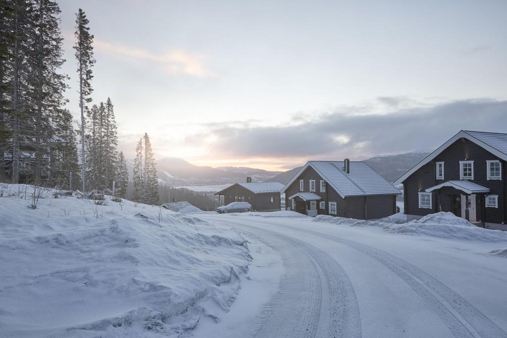Poraďte si s s úklidem sněhu z velkých i malých ploch