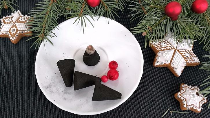 Vánoční františek pomůže vykouzlit sváteční pohodu