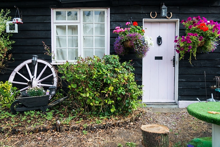 Vstupní dveře před zimou řádně zabezpečte, ať nejste nepříjemně překvapení